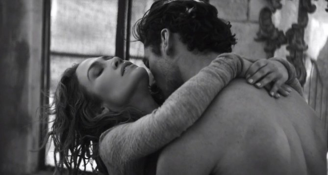 Jennifer Lopez y David Gandy