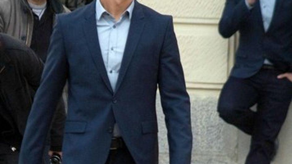 """Cristiano Ronaldo confiesa a Rafa Nadal ser un """"fanático de la moda"""""""
