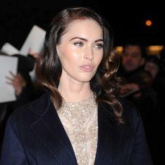 Megan Fox: No me cambiaría por una chica fea