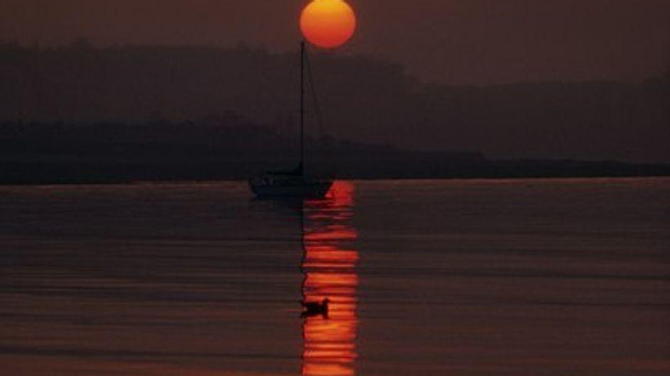 La energía de hoy: viernes 6 de abril de 2012