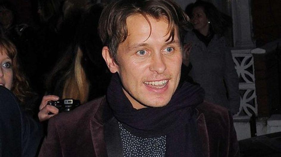 Mark Owen espera su tercer hijo
