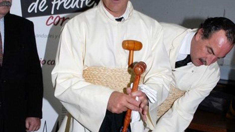 Antonio Banderas vuelve a España en Semana Santa