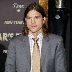 Ashton Kutcher no quiere volver a quedar con Rihanna