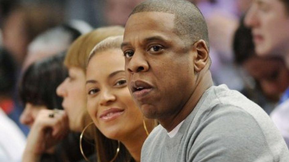 Beyoncé y Jay-Z celebran su 4º aniversario de boda