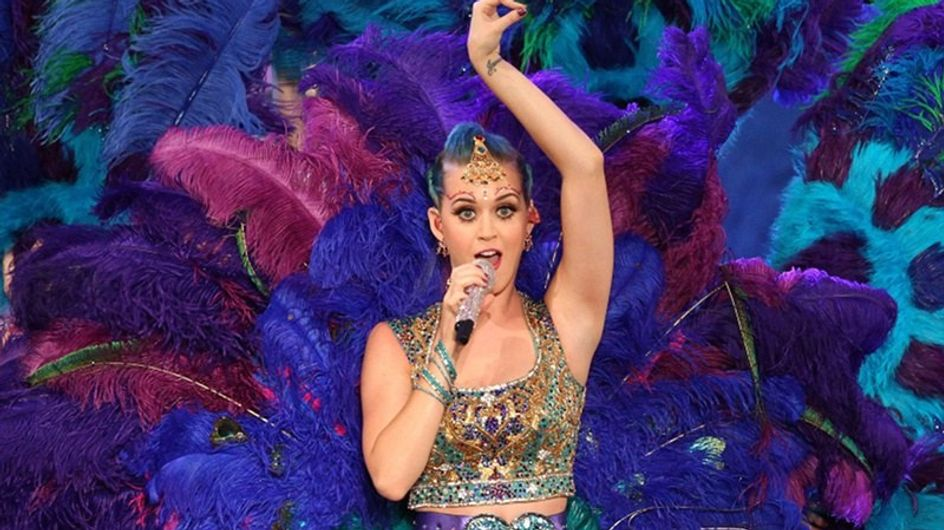"""Katy Perry: """"La fama es un asco"""""""