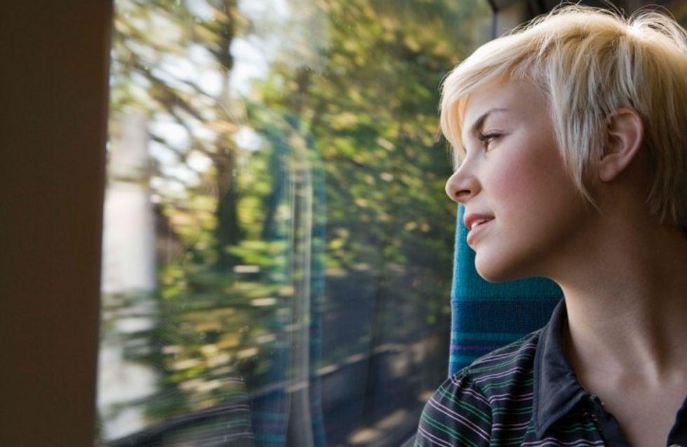 Viajar en autobús: una experiencia social