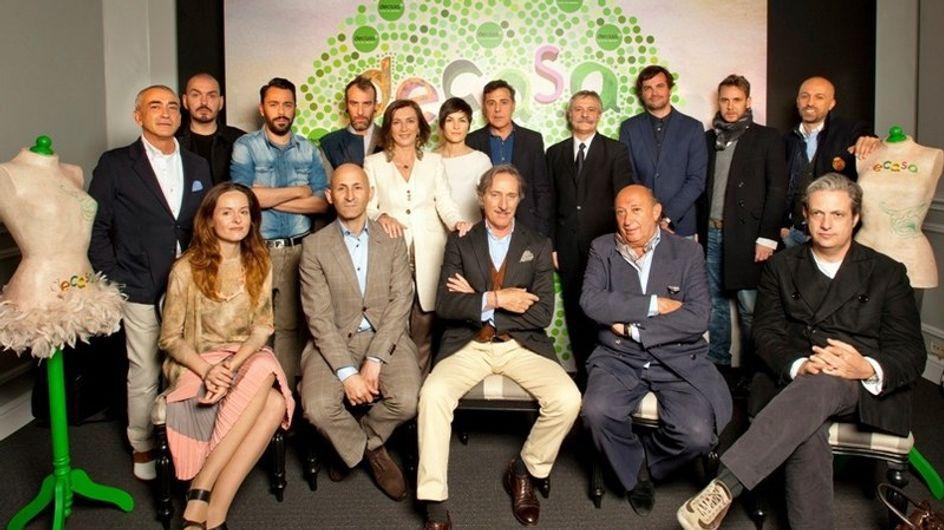 El canal de televisión Decasa estrena 'Moda con firma'