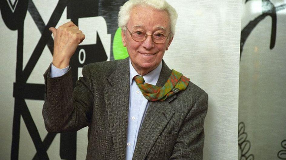 El artista Bruno Munari disecciona los libros ilegibles