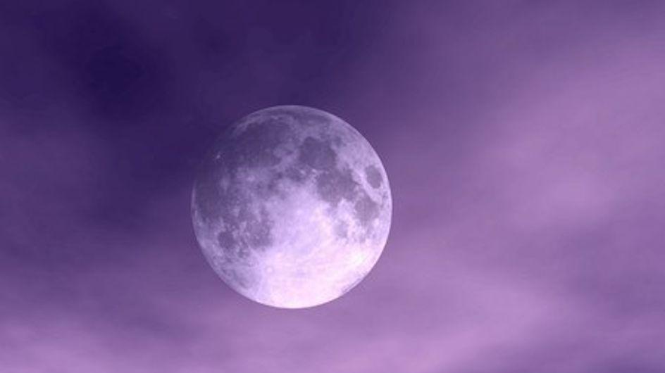 La energía de hoy: martes 1 de mayo de 2012