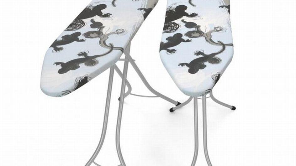 Mesas de planchar de diseño