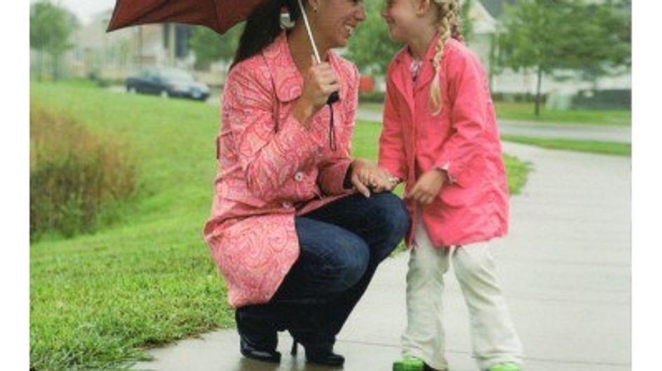 ¡Educa a tus hijos sin estrés!