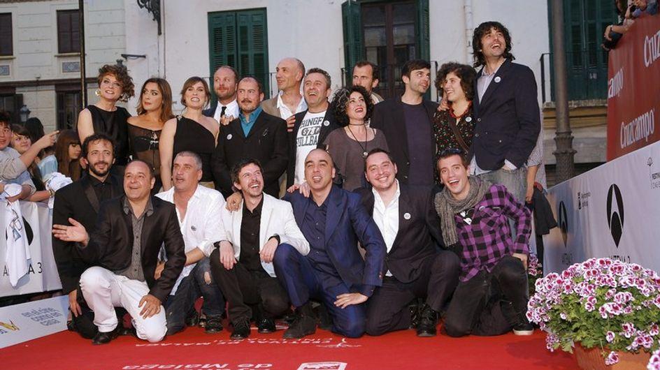 """""""Carmina o Revienta"""", triunfadora del XV Festival de Málaga"""