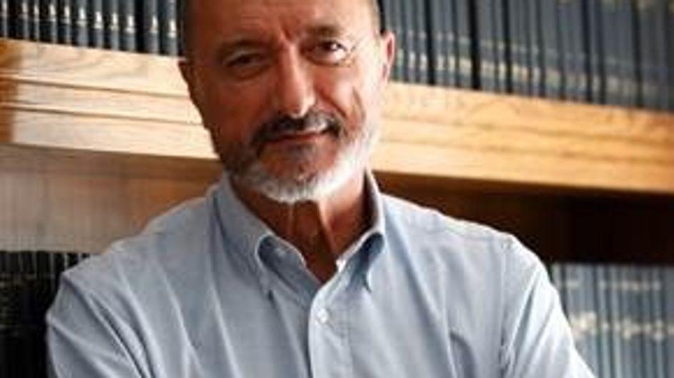 Pérez-Reverte detalla en la web su nueva novela