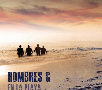 Hombres G, inmersos en una gira por España y Sudamérica