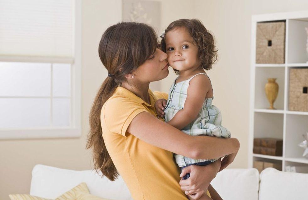 ¡Participa en la gran encuesta de las mamás!