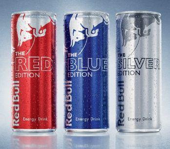 Red Bull nos sorprende con tres nuevos sabores