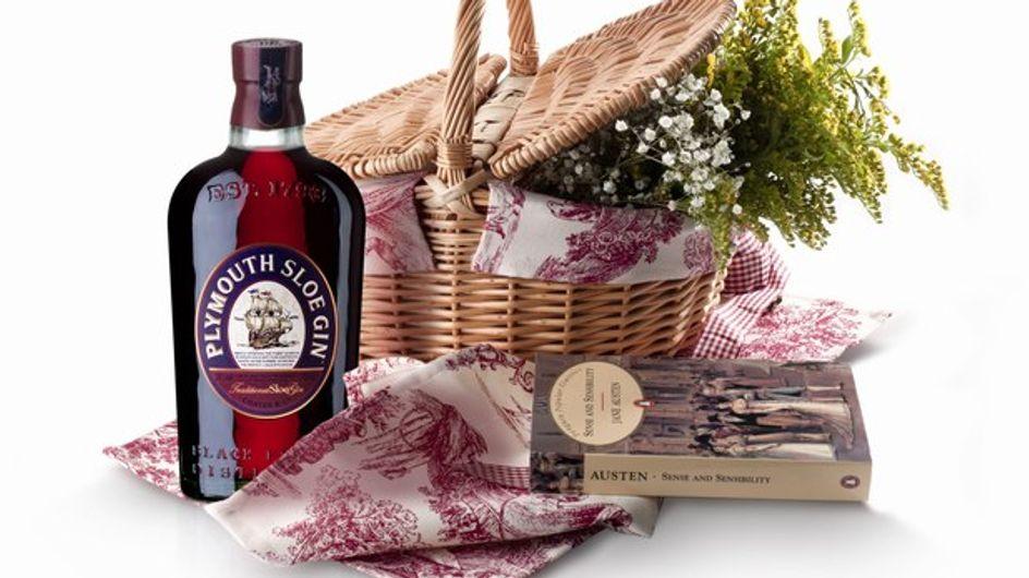 Llega a España Plymouth Sloe Gin, una ginebra típica de la campiña inglesa