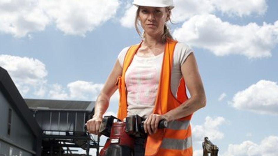 Nuestra tasa de empleo femenino, de las más bajas de la UE