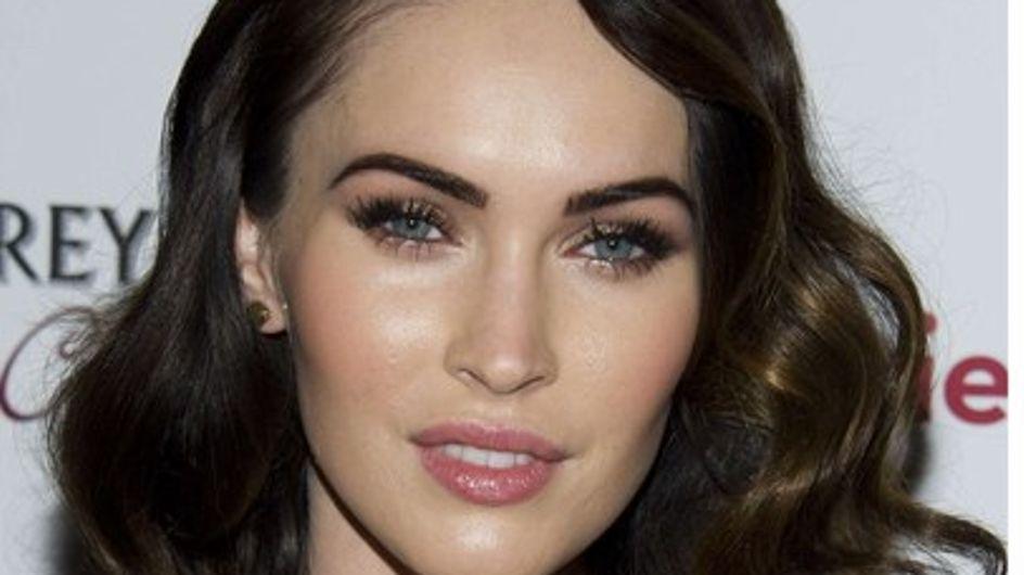 ¡Consigue el look de verano de Megan Fox!