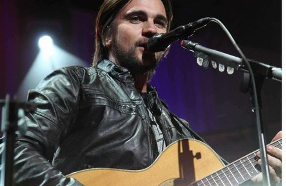 Consigue un viaje a Los Ángeles para ver a Juanes