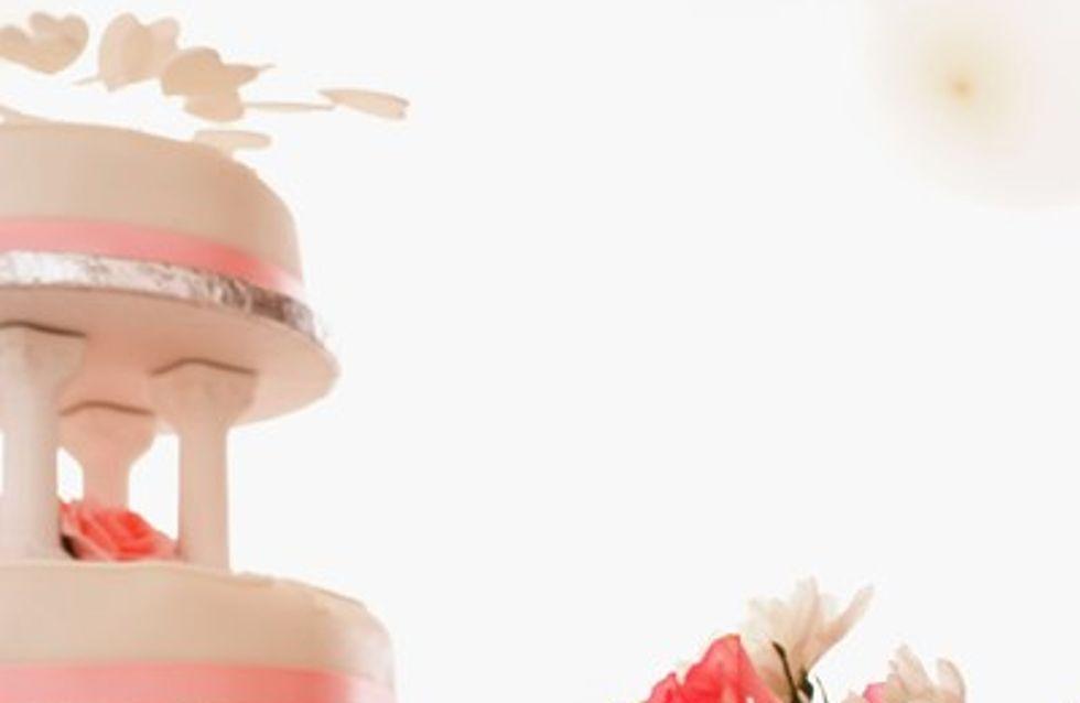 Flores de temporada para tu boda