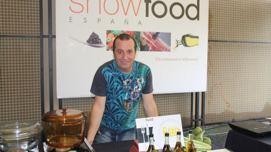 Show Food España, un referente de la tendencia gastronómica