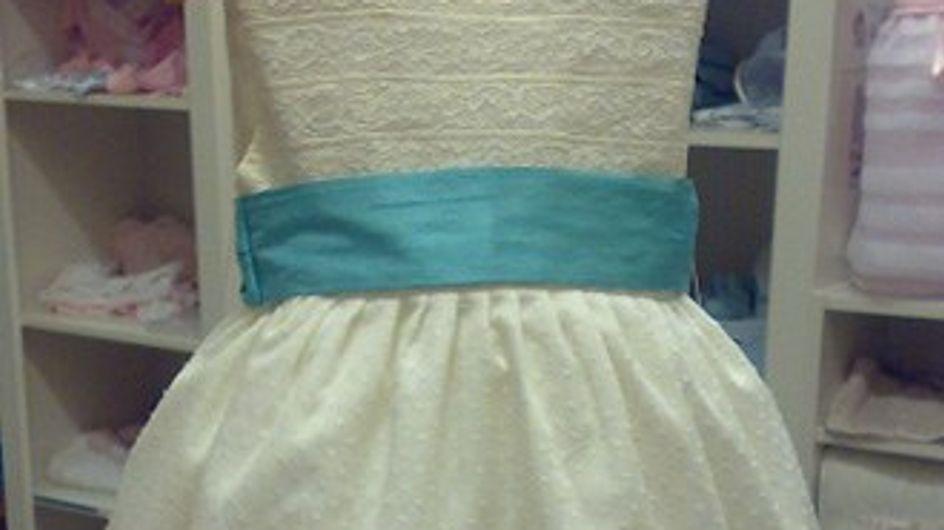 Beychi personaliza los trajes de tus pajes y damitas