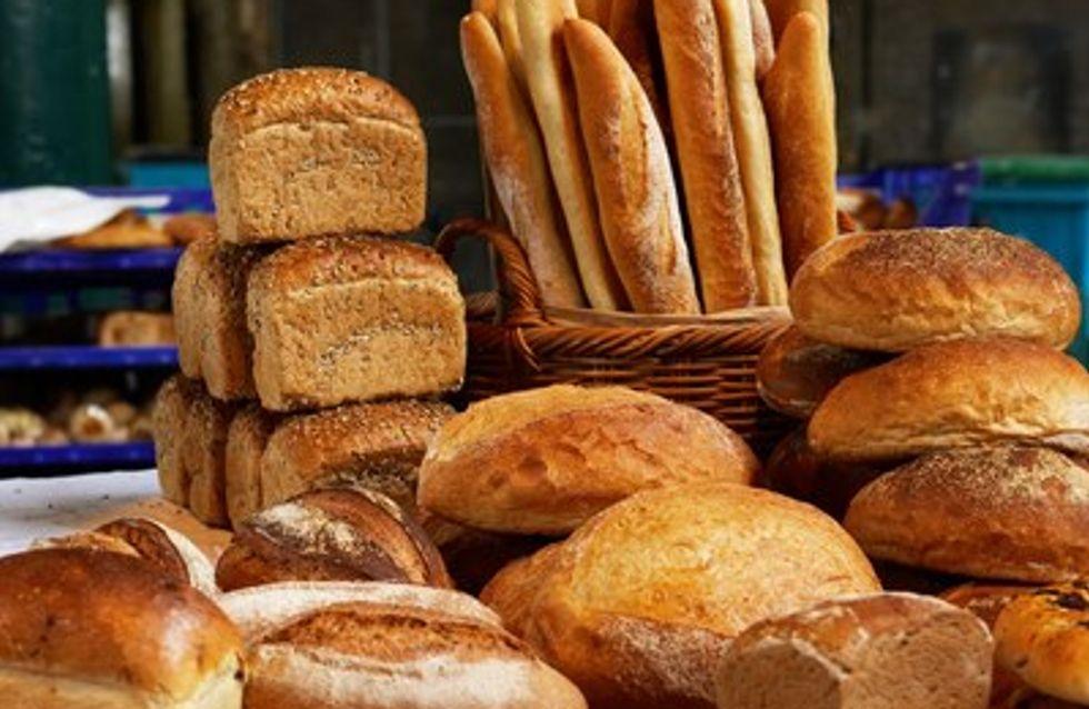 La panadería Harina recupera el pan de calidad