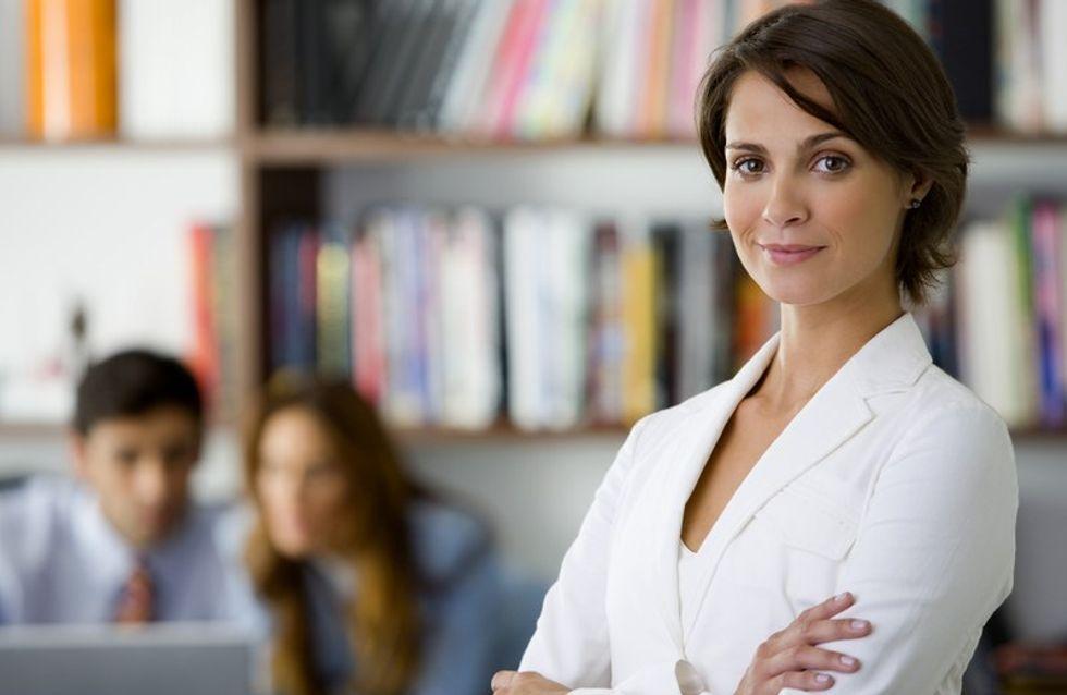 Sólo el 13% de los directores financieros son mujeres