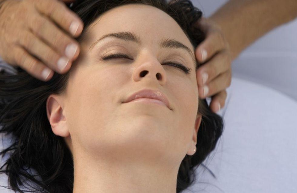 Conoce el masaje ayurvédico gracias a Pahi Barcelona