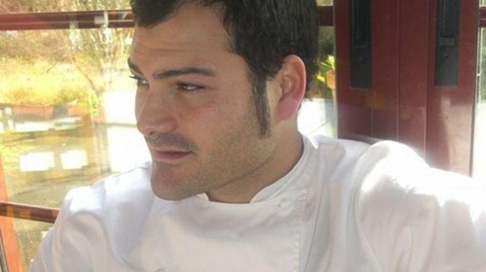 Iago Castrillón, premio Thermomix para Jóvenes Valores