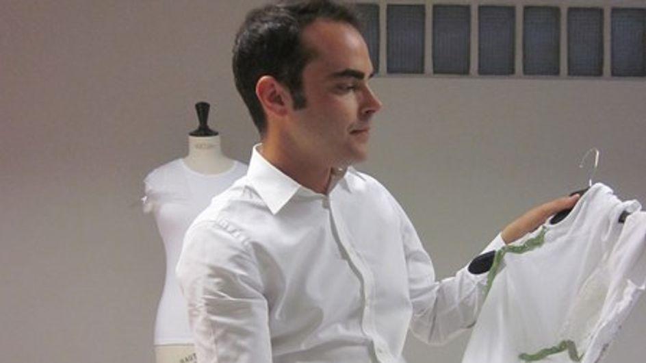 Ion Fiz se une a Miss BIC para crear una colección de camisetas