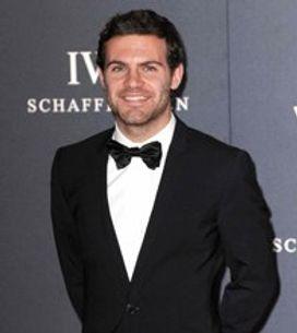 Juan Mata, elegido el hombre del momento por el New York Times