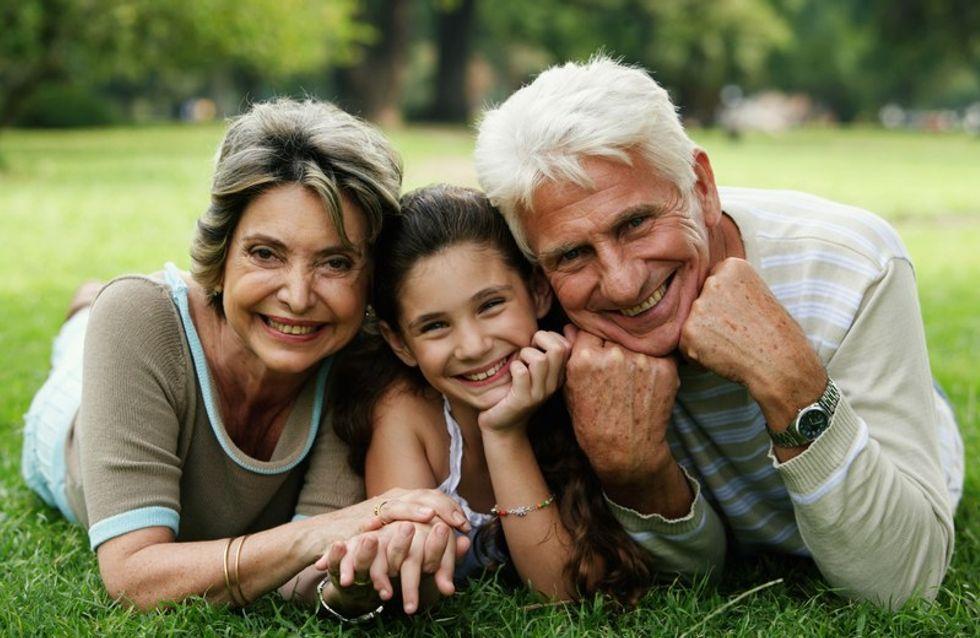 Día Internacional de las personas con Edad