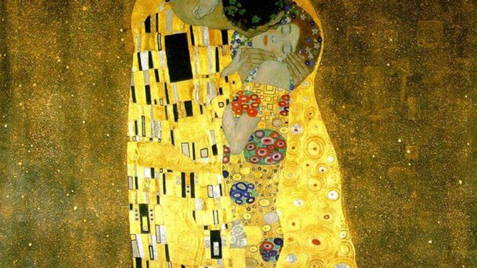 Arte 2.0 en el 150 aniversario del pintor Gustav Klimt