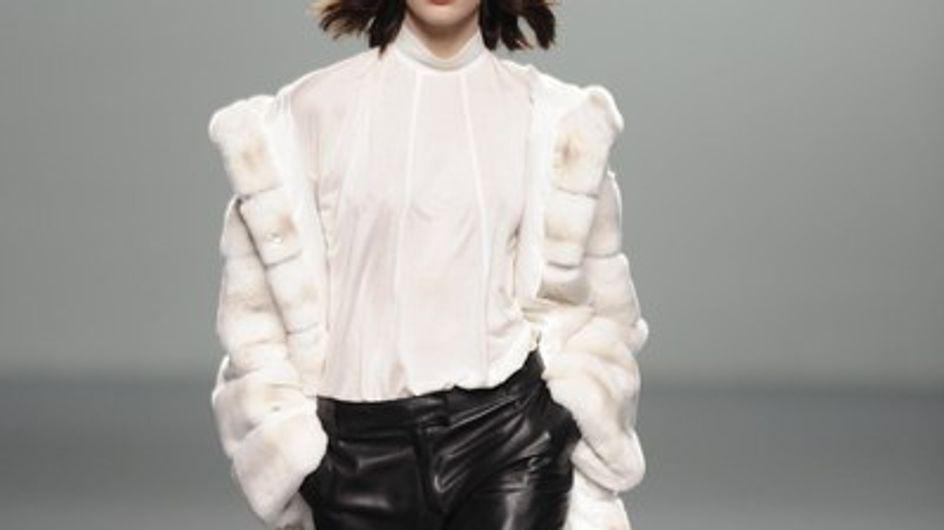 ¿Quieres ir a la próxima edición de Mercedes-Benz Fashion Week Madrid?