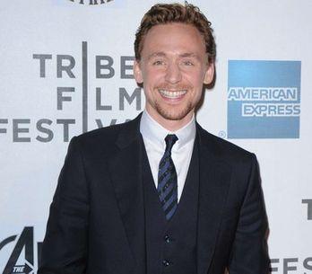 Tom Hiddleston, el actor más caliente