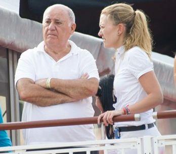 Amancio Ortega es el tercer hombre más rico del mundo