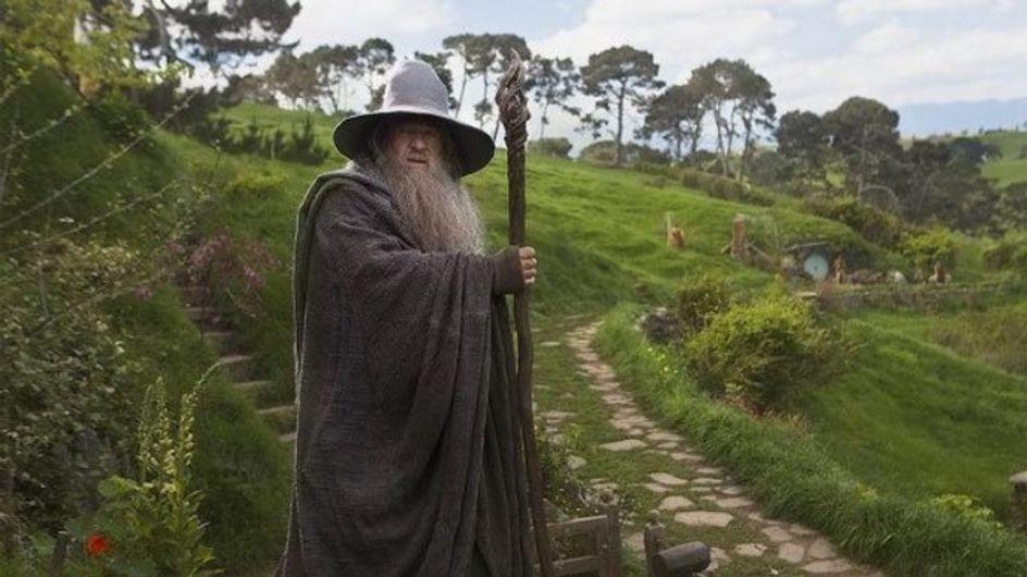 """¡Peter Jackson confirma que """"El Hobbit"""" será una trilogía!"""