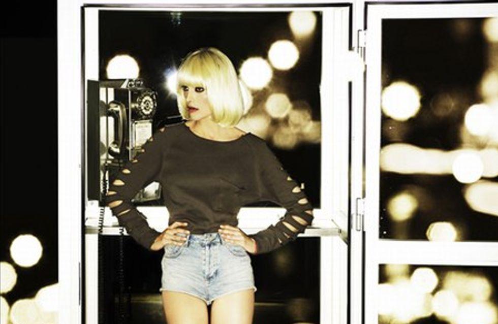 El sorprendente cambio de look de Laura Ponte