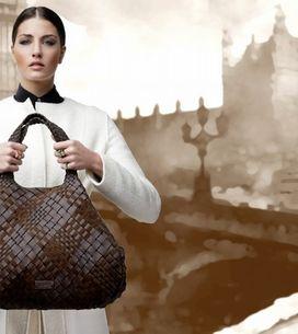 Urban Nomads: la nueva colección de bolsos de Abbacino