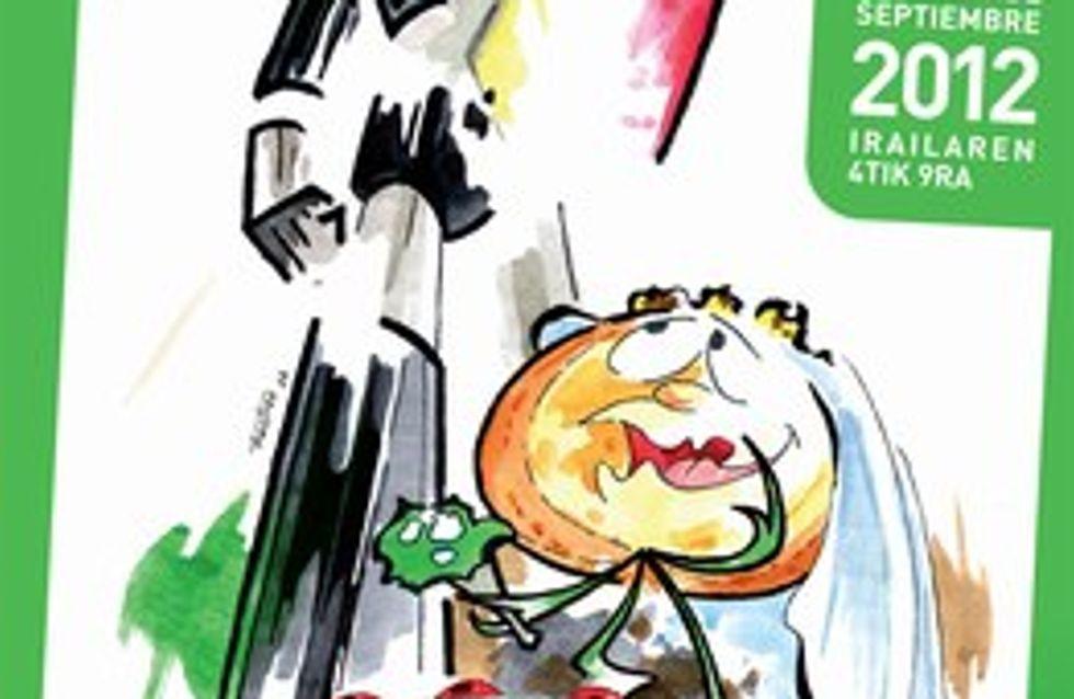 Vitoria acoge la cuarta edición de FesTVal