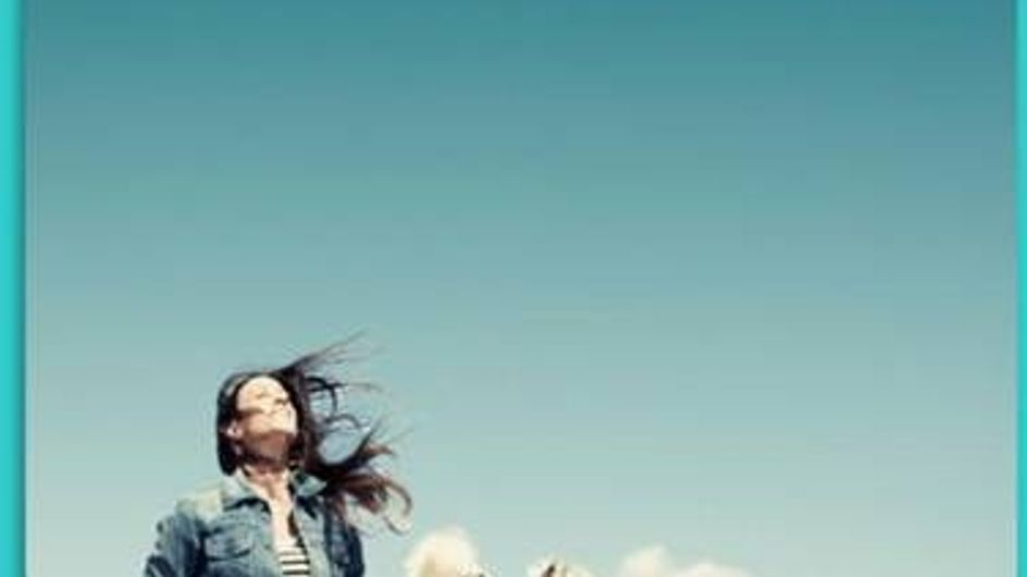 Alanis Morissette ya tiene nuevo disco