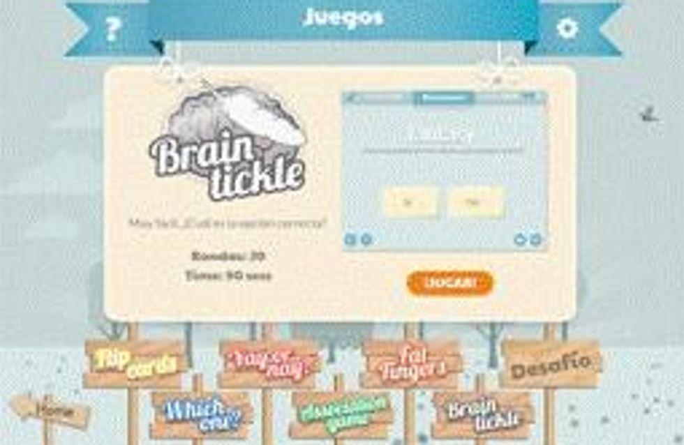 uSpeak, una app original para aprender idiomas
