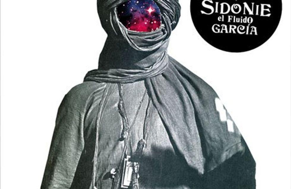 """Sidonie anuncia la gira acústica de """"El fluido García"""""""
