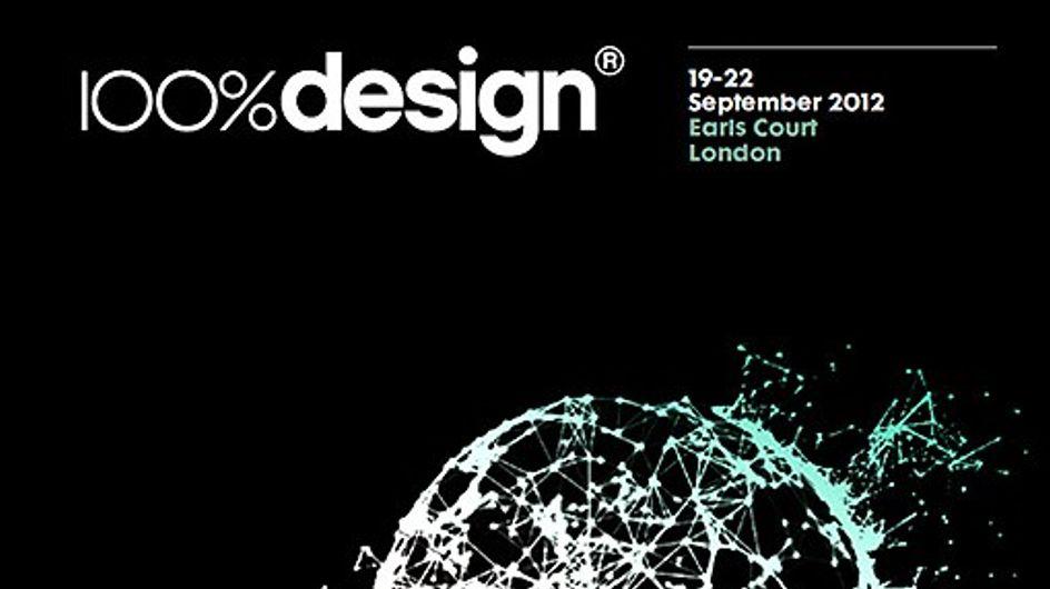 ¡Comienza la feria londinense 100% Design!