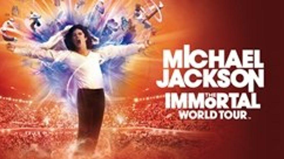The Immortal World Tour, lo nuevo del Cirque du Soleil en Madrid