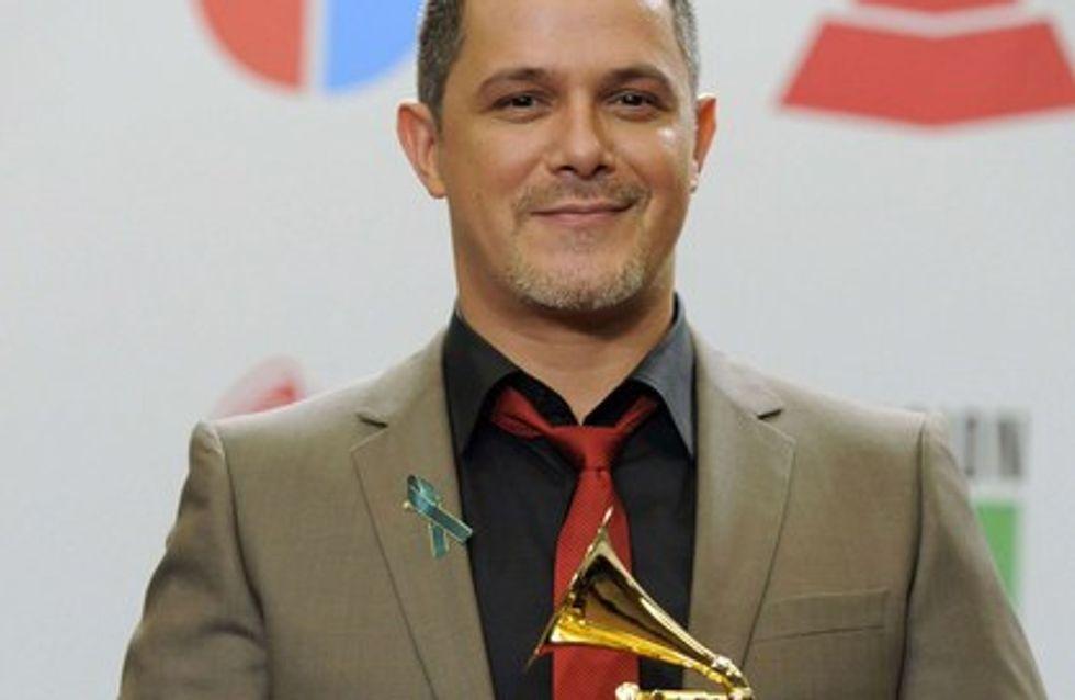 Los nominados a los Grammy Latinos 2012