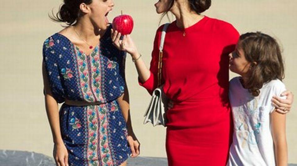"""""""Blancanieves"""", la candidata española para los Oscar"""