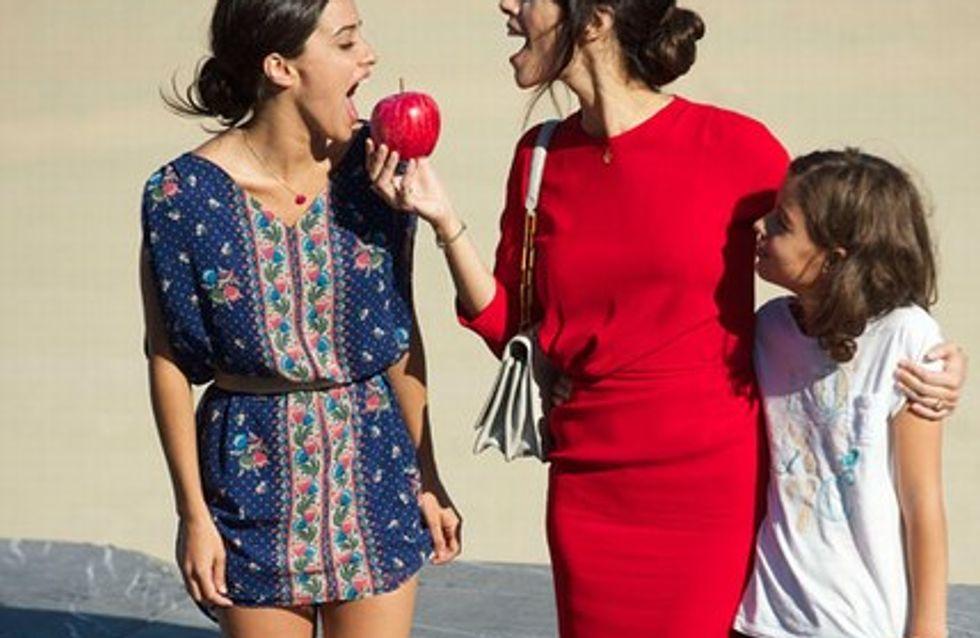Blancanieves, la candidata española para los Oscar